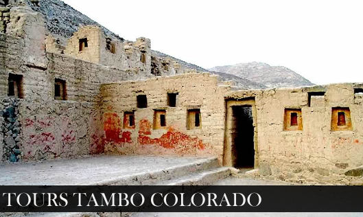 tours tambo colorado